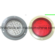 Lámpara de flecha de dirección LED de 4 pulgadas
