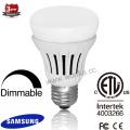 Dimmable High Lumen E26 lâmpada LED lâmpada R20