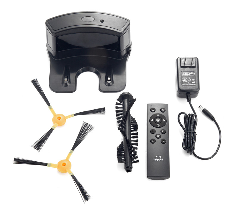 most popular robot vacuum cleaner