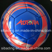 Good Looking PVC Leather Machine Stitch Football