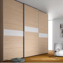 Foshan Раздвижные двери Современная гардеробная одежда