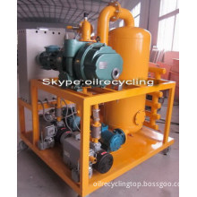 transformer oil recycling machine => Skype:oilrecycling