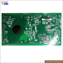 shenzhen pcb assembly factory produce security system alarm power supply pcb board fr-4 pcb assembly