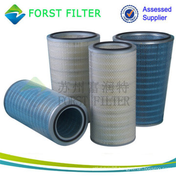 Forst Gas Turbine Intake Air Filter Cartridge