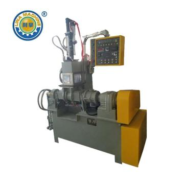 Higher Efficiency PLC Control Internal Mixer