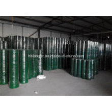 Eletriced Galvanized Weld Wire Mesh