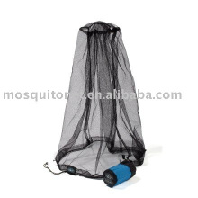 Rede de cabeça de mosquito
