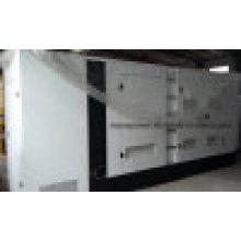 700kVA 560kw Standby Bewertung Power Pekins Schalldichte Diesel Generator