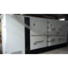 700kVA 560kw Standby Rating Power Pekins Soundproof Diesel Generator
