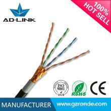 Aprobado UL aprobado cable de cable ut 5e