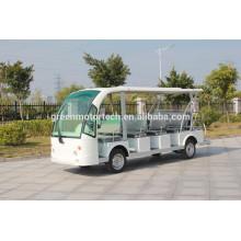 Passagier-Elektrobus-Preis