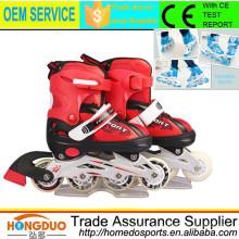 ABEC-7 niños con rodillo de patinaje