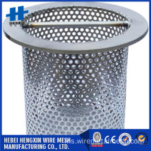 179 mm keluar kartrij penuras Perforated diameter