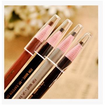 Crayon à sourcils à cordon souple en papier imperméable, cosmétiques pour les yeux