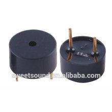 Usine en vente prix diamètre 9mm 3v ac buzz de circuit passif