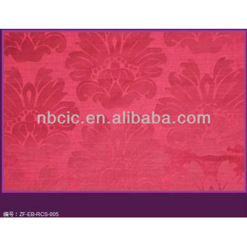 Embossing Fabric For Sofa 60% Cotton 40% Rayon