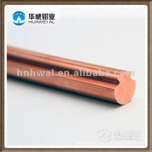 Copper Trolley Line