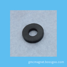 Ferrite Ceramic Ring Magnet