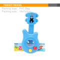 Candy Inside Plastic Musical Toy Children Guitar Toy