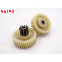 Профессиональное изготовление подвергать механической обработке CNC точности частей Plstic