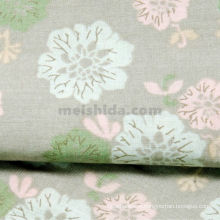 120days LC polyester viscose linen fabric