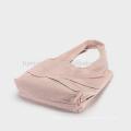 Оптовая высокое качество холст хозяйственная сумка с новым дизайном