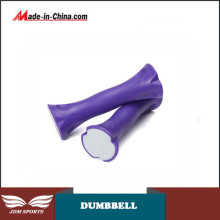 Multicolor Household Shrugs Dumbbell Snatch Handles