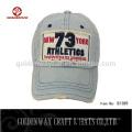 Vente en gros de casquettes de baseball d'été avec logo personnalisé