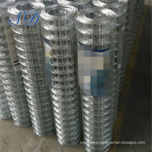 Brick Force 4x4 2x2 Galvanized Welded Wire Mesh For Fence Panel