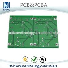 Express PCB Soldering design