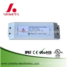 high efficiency 45w triac dimmable led power supply for led floodlight