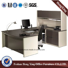 Modern Office Desk/Chinese Modern Office Furniture (HX-N0109)