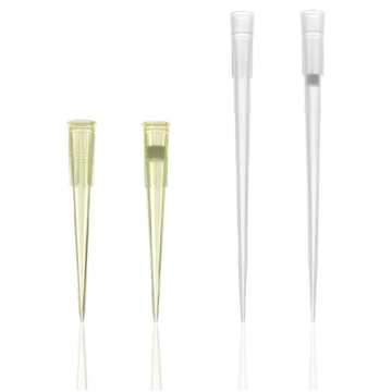 Factory Supply 100ul/200ul Pipette Tips With Filter
