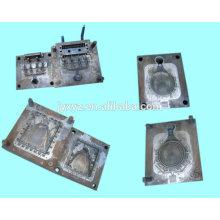 moldes de silicona de precisión
