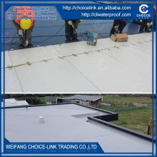 for roof polyester reinforced TPO waterproof membrane