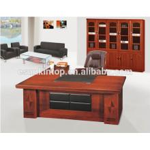 Dessins de table de meuble de bureau