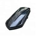 caja de plástico abs personalizada caja de techo de coche abs