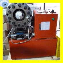 Machine de rabattement de tuyau hydraulique de qualité supérieure de 1/4 pouce à 2 pouces 4sp / 4sh