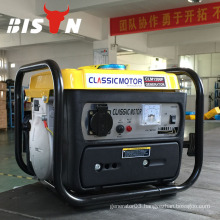 BISON(CHINA)950 Small Generator 600W 650W Gasoline Generator With CE Certificate