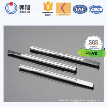 China Supplier Non-Standard Custom Made Outboard Propeller Shaft for Machinery Industrial Parts