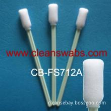 Medium-Large Rectangular Head Clean-room Cleaning Swab Stick for DGT Inkjet Printers