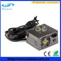 Hotselling 80 plus Dual Ventilateur 500W ATX alimentation d'ordinateur PSU Alimentation de commutation utilisée pour l'ordinateur standard et de jeu