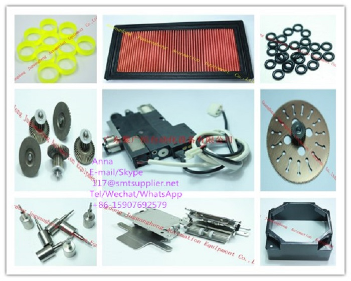 FUJI Feeder parts from China supplier