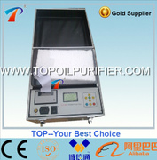 Series Bdv-Iij-II-100kv Dielectric Strength Testing Equipment, Current Tester, Analysis Instrument