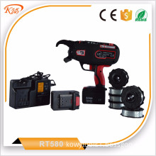 Performance automatic machine electric cordless rebar tying tool reinforcement tie wire