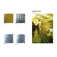 Steel Mosaic