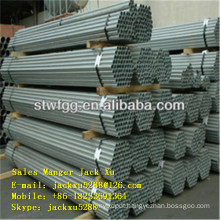 seamless carbon pipe manufacturer of seamless tube/pipe galvanized din2391 st52 seamless steel pipe
