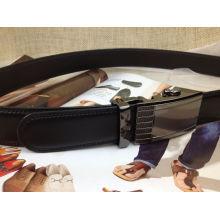 Men Leather No Hole Belts (HC-140602)