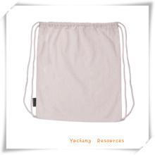 Presente da promoção como Drawstring mochila ginásio esportes saco OS13010