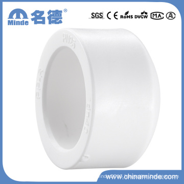 PPR End Cap Fitting for Building Materials